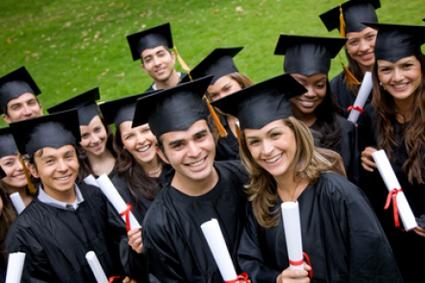 jeunes diplomes
