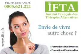 IFTA médecine alternative