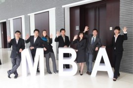 MBA-management