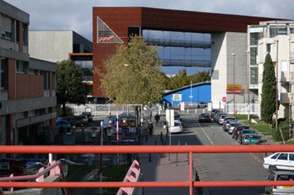Université Toulouse