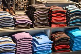 habillement et accessoires