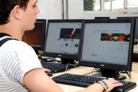 Informatique en alternance