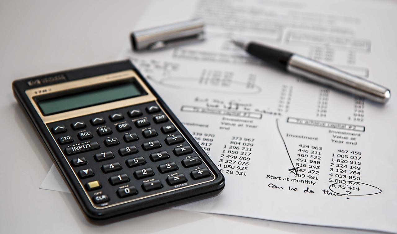 Une formation comptabilité