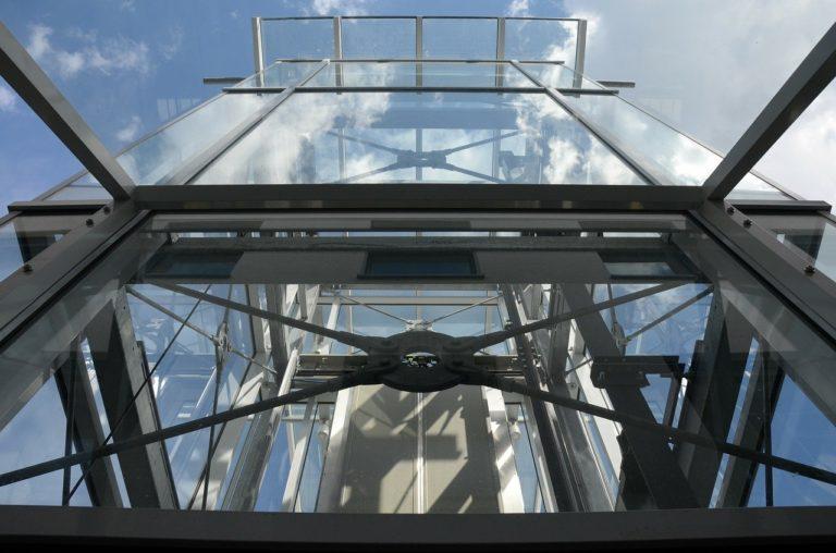 FOcus sur le métier d'ascensoriste